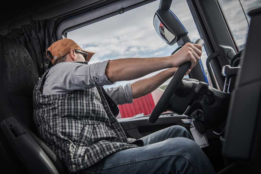 Onsite Driver Safety Training